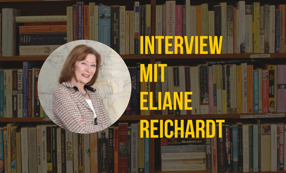 Interview mit Eliane Reichardt