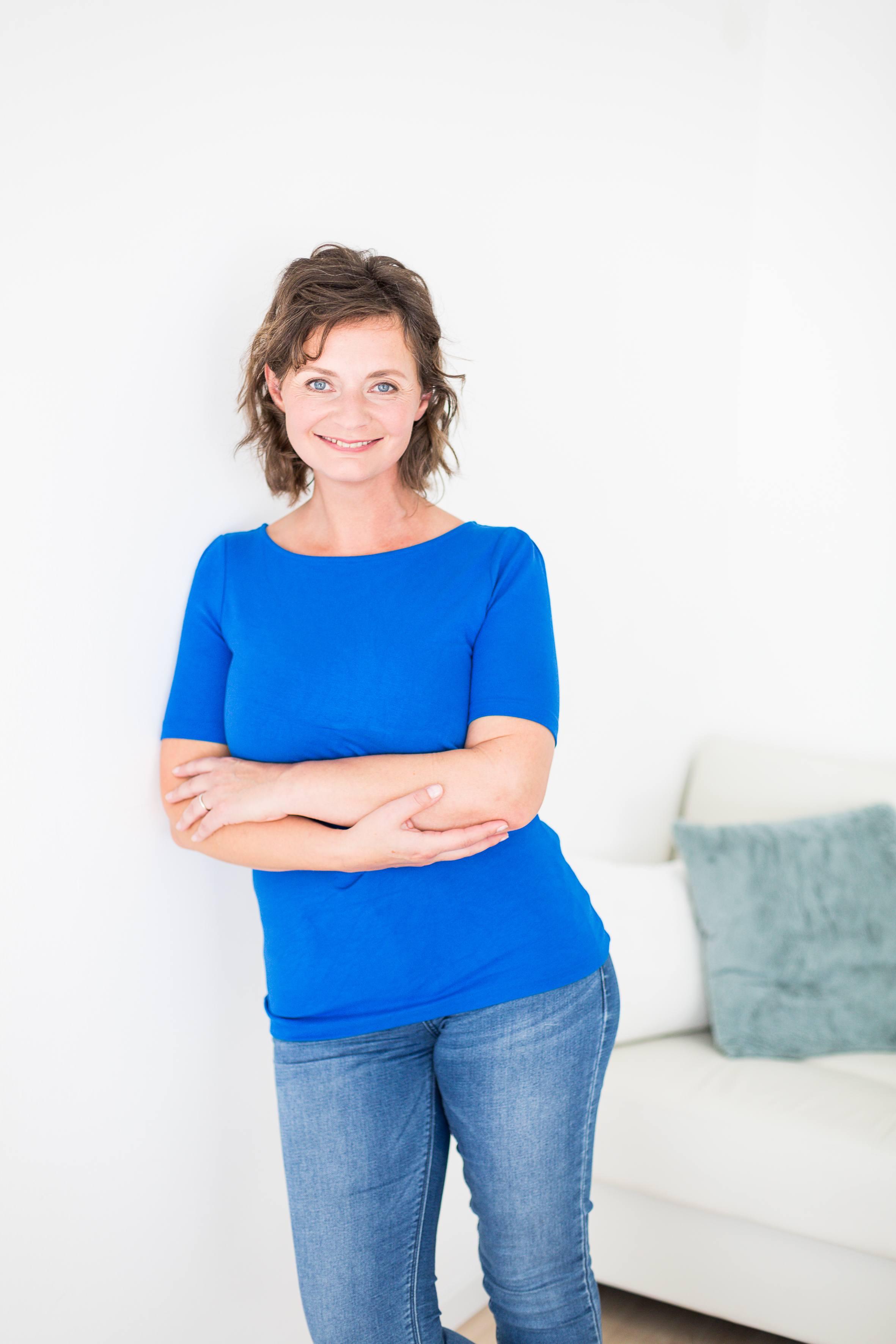 Tina Pichler kostenfreie Fokustage