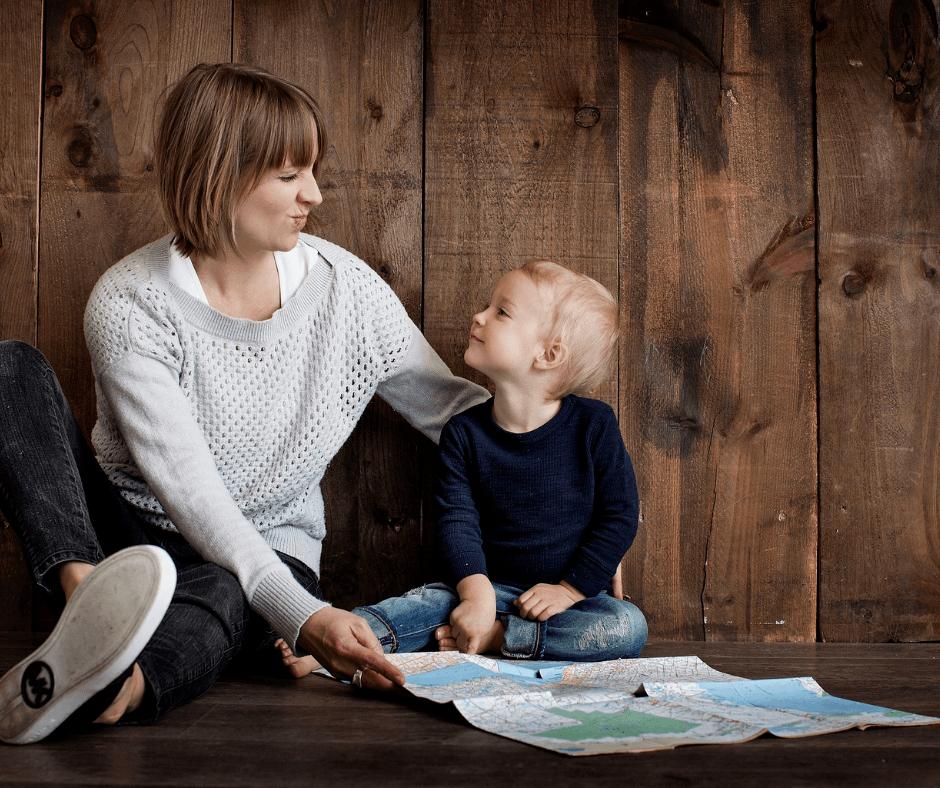 Wie spreche ich mit meinem Kind und dem Umfeld über Hochsensibilität?