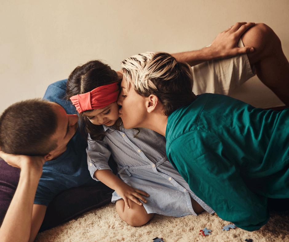 Eltern-Club Wertschätzung und Augenhöhe