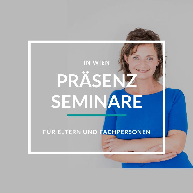 Präsenzseminare in Wien
