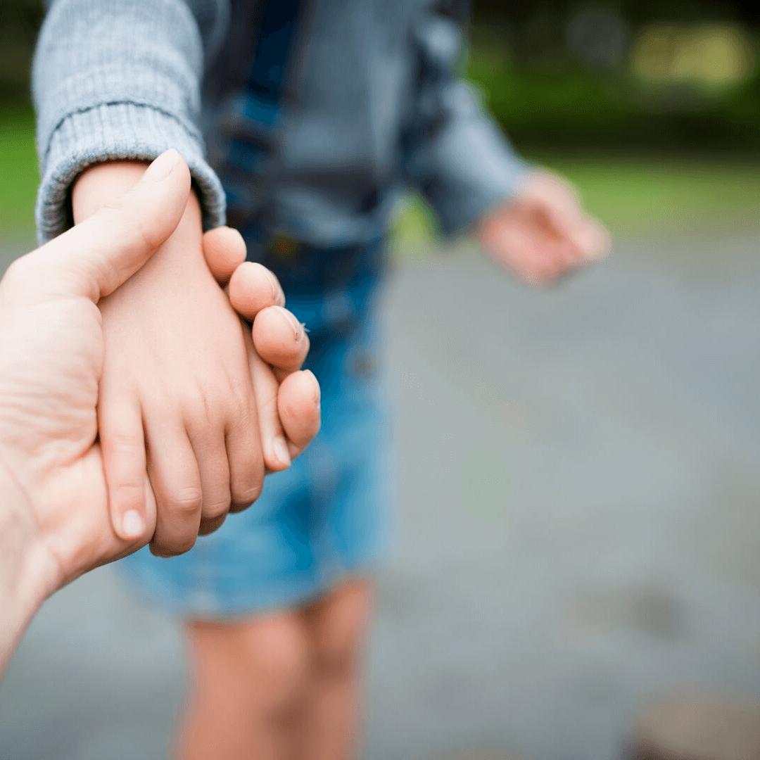 Eltern-Club für mehr Beziehung zu deinem Kind
