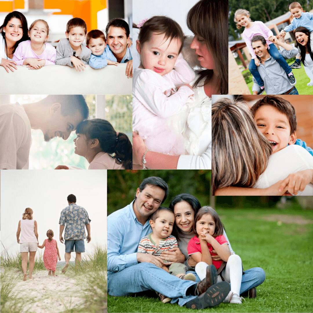 Eltern-Club für mehr Unterstützung