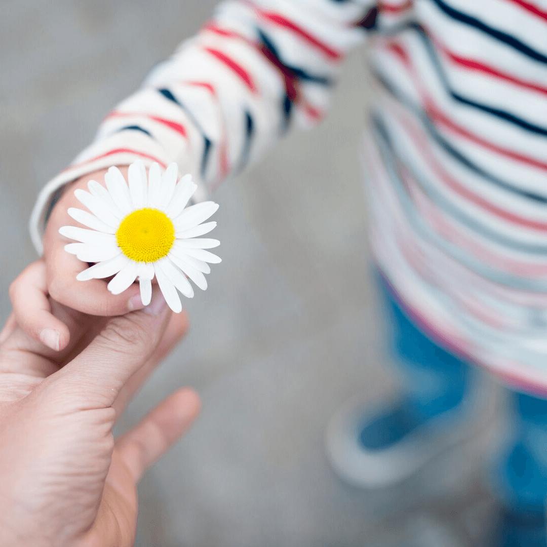 Eltern-Club für mehr Leichtigkeit im Familienalltag