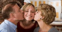 Eltern werden und die eigene Kindheit neu betrachten_Interview Heike Fischer