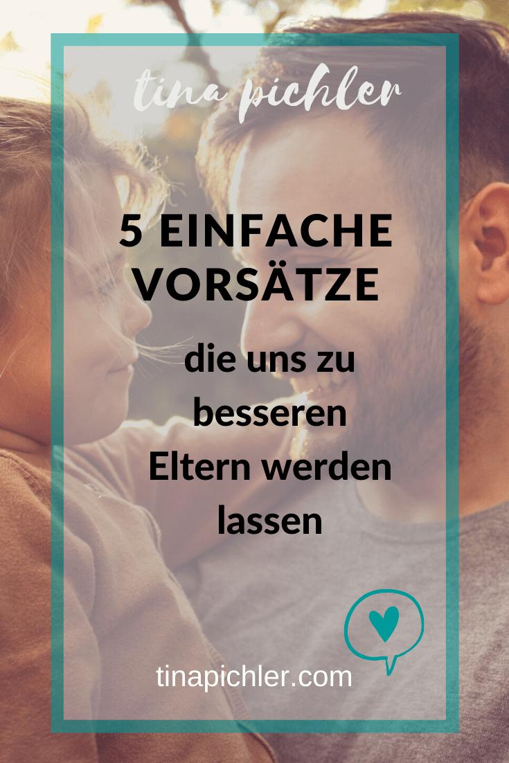 5 einfache Neujahrsvorsätze die euch zu besseren Eltern machen werden