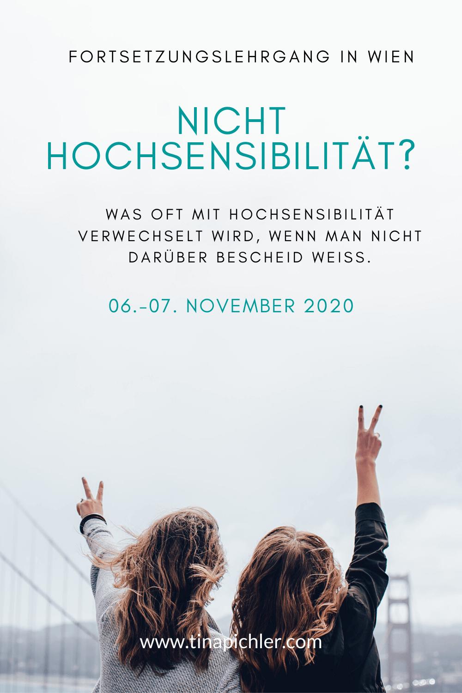 Präsenzseminar_Hochsensibilität die Fortsetzung