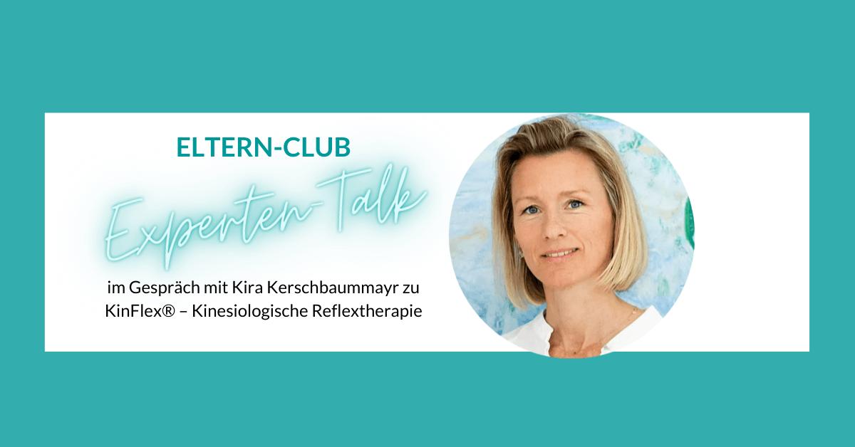 Eltern-Club Experten-Talk KINFLEX